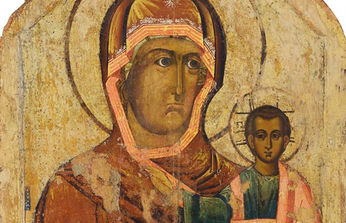 в храме Христа Спасителя в Москве ...: gorodnews.ru/gorod/item.php?id=7821