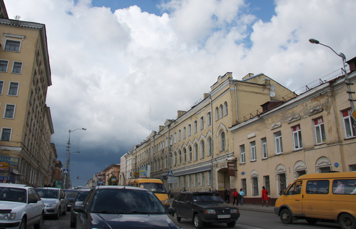29 и 30 августа в Смоленске