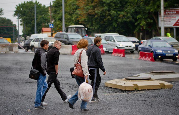 3 октября в Смоленске