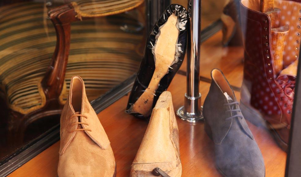 К чему снится покупать туфли